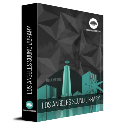 los angeles sound library coverimg