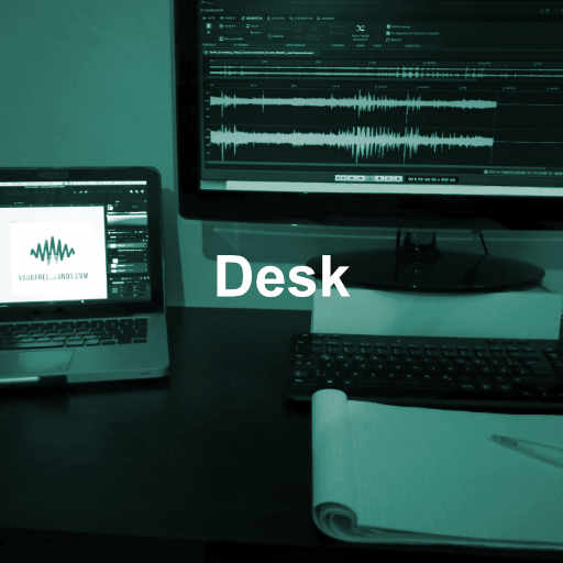 Desk Sound Effects