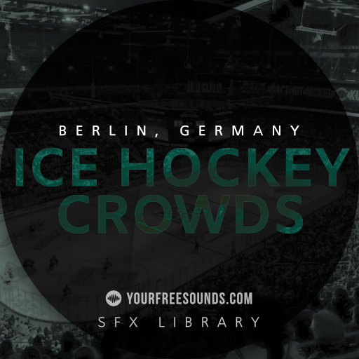 Ice Hockey Crowd Sound Effects