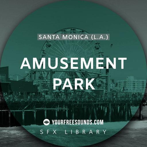 amusement park sound effects coverimg