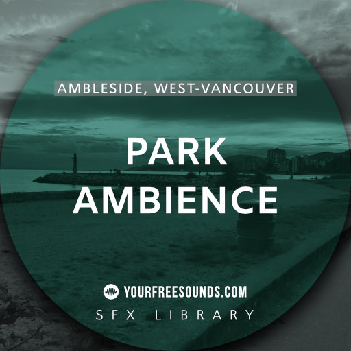 park ambience sound effects coverimg