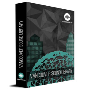 vancouver sound library coverimg