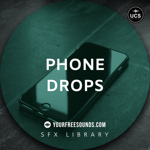 phone drop sound effects coverimg