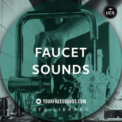 Faucet Sound Effects